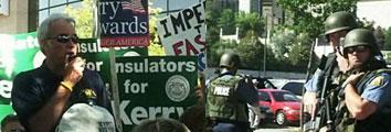 bushprotest