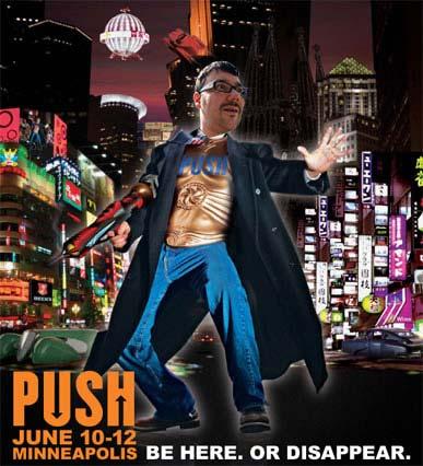 Pushchuck