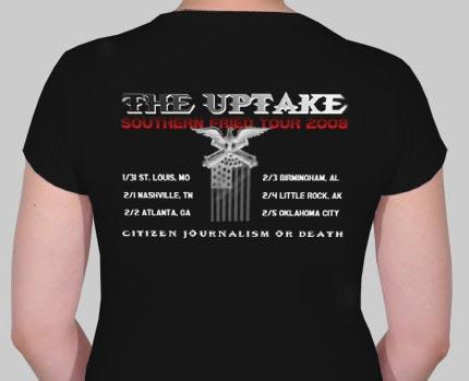 Uptaketourtee