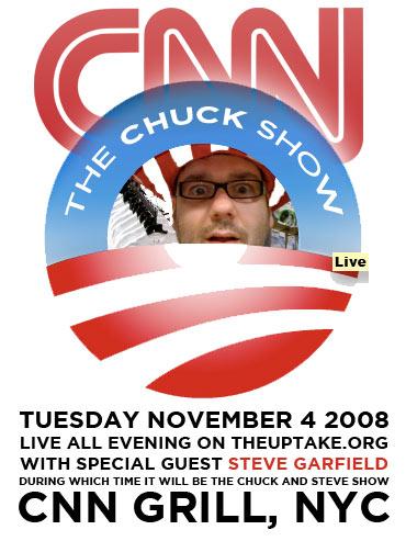 Chuckshow
