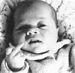 Babyfinger