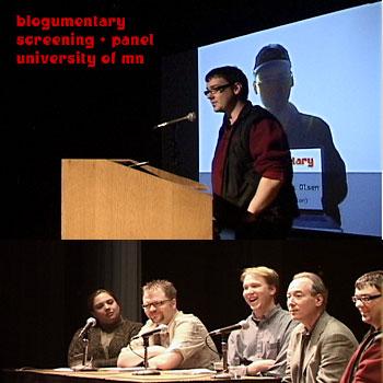 Blogumentary_umn