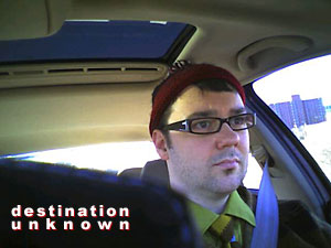 Destinationunknown