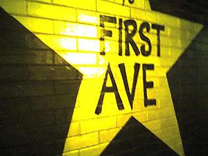 Firstave