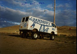 Grandadvan