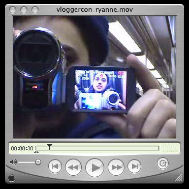 Vloggercon2005