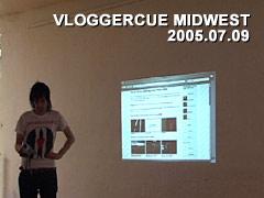 Vloggercue