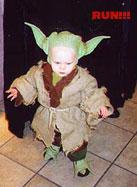 Unfortunate Star Wars Costumes